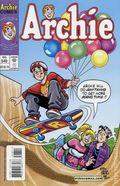 Archie (1943) 548