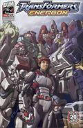 Transformers Armada (2002) Energon 23