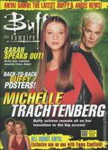 Buffy the Vampire Slayer Official Magazine (2002) 13A