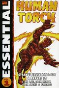 Essential Human Torch TPB (2003 Marvel) 1-1ST