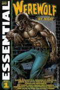 Essential Werewolf by Night TPB (2005-2007 Marvel) 1-1ST