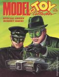 Model and Toy Collector 18