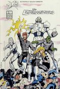 Eradicators (1986 SilverWolf) 1R