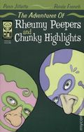 Adventures of Rheumy Peepers & Chunky Highlights (1999) 1