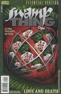 Essential Vertigo Swamp Thing (1996) 9
