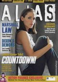 Alias: The Official Magazine (2003 Titan) 4B
