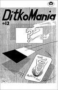 Ditkomania 12