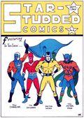 Star-Studded Comics (1963 Texas Trio) 1