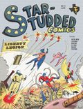 Star-Studded Comics (1963 Texas Trio) 4