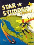 Star-Studded Comics (1963 Texas Trio) 13