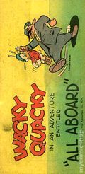 Wacky Quacky in All Aboard (1949 Crackin Good) 0