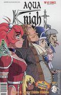 Aqua Knight Part 3 (2001) 5