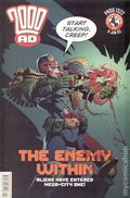 2000 AD (1977 IPC/Fleetway/Rebellion) UK 1322