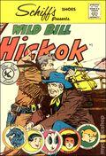Wild Bill Hickok (Blue Bird Comics 1959-1964 Charlton) 5