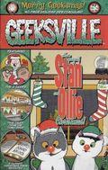 Geeksville (1999 3 Finger Prints) 3