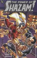 Power of SHAZAM GN (1994 DC) By Jerry Ordway 1-REP