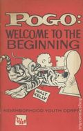 Pogo Welcome to the Beginning (1965) 0A
