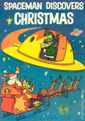 Spaceman Discovers Christmas (1958) 0