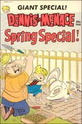 Dennis the Menace Spring Special (1964 Giants) 53
