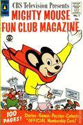 Mighty Mouse Fun Club Magazine (1957) 1