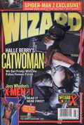 Wizard the Comics Magazine (1991) 152BP