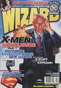 Wizard the Comics Magazine (1991) 107BU