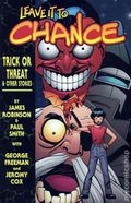 Leave it to Chance TPB (1998) 2-1ST