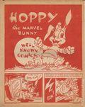 Hoppy the Marvel Bunny (1944 Well Known Comics) 0B