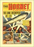 Hornet (1963-1976 D.C. Thompson) British Story Paper 189