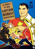 Flashback 15: Captan Marvel Adv. 2 (1941/1974) 15