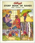 Kellogg's Story Book of Games (1931) 1