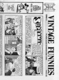Vintage Funnies (1973 Newspaper Reprints) 32