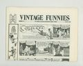 Vintage Funnies (1973 Newspaper Reprints) 33
