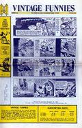 Vintage Funnies (1973 Newspaper Reprints) 56