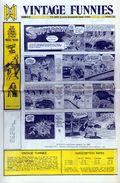 Vintage Funnies (1973 Newspaper Reprints) 63