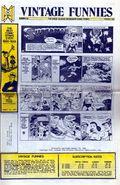 Vintage Funnies (1973 Newspaper Reprints) 64