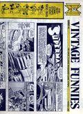 Vintage Funnies (1973 Newspaper Reprints) 65