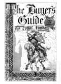 Comics Buyer's Guide (1971) 27