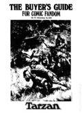 Comics Buyer's Guide (1971) 72