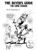 Comics Buyer's Guide (1971) 94