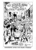 Comics Buyer's Guide (1971) 100