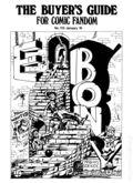 Comics Buyer's Guide (1971) 113