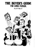 Comics Buyer's Guide (1971) 131