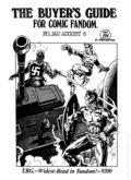 Comics Buyer's Guide (1971) 142