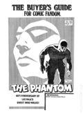 Comics Buyer's Guide (1971) 148
