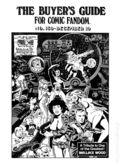 Comics Buyer's Guide (1971) 160