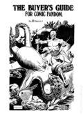 Comics Buyer's Guide (1971) 172
