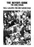 Comics Buyer's Guide (1971) 178