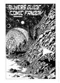 Comics Buyer's Guide (1971) 184