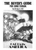 Comics Buyer's Guide (1971) 187